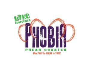 """Lake Compounce Announces """"Phobia: Phear Coaster"""" For 2016"""