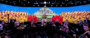 Disney World's Candlelight Processional to Return