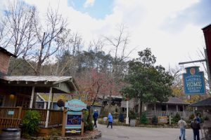 Dollywood Trip Report – November 28th 2018