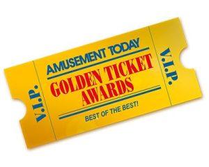 Golden Ticket Awards 2017 Results
