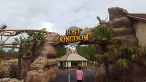 Paultons Park: Lost Kingdom Review