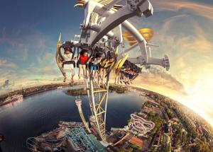 Ikaros Drop Tower at Gröna Lund Loses Building Permit