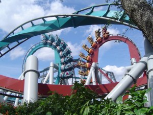 Dragon Challenge to Close at Universal's Islands of Adventure