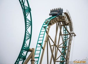 HangTime Begins Testing at Knott's Berry Farm