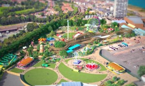 Dreamland Margate to Add Nine Rides in Summer of 2018
