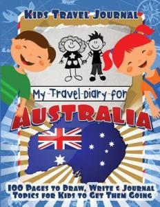 The Best Australian Travel Books for Kids