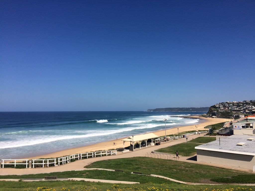 Merewether Beach - Newcastle