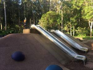 Blackbutt Reserve Park