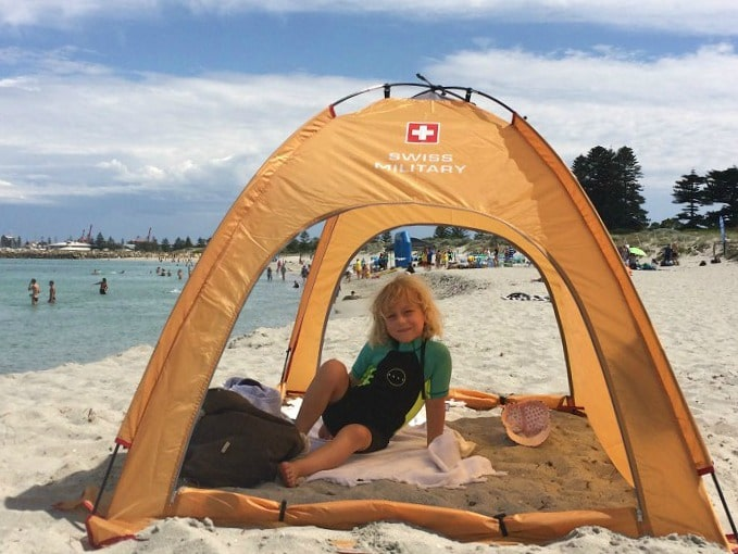 Picnic Spots in Perth with Kids