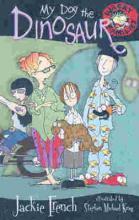 Australian kid's books for early readers