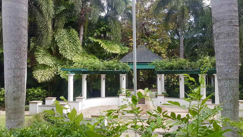 Things to do in Townsville with kids - Palmetum Botanical Gardens