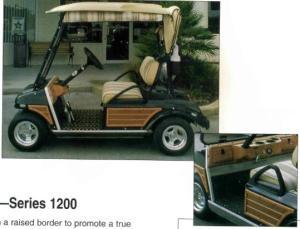 Golf Cart Body Conversion Kits Httpwwwcoastlinegolfcarts