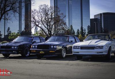 Motor 4 Toys Chevrolet Monte Carlo