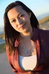 Natasha Remi Suzuki