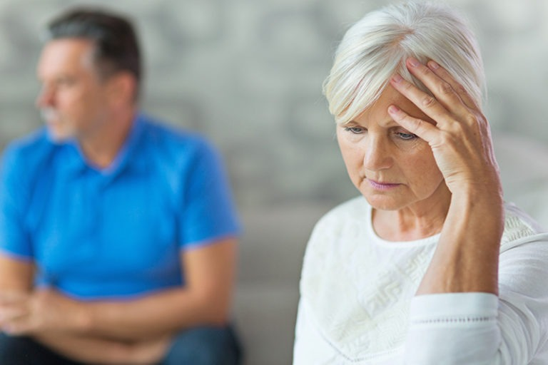 Coast One Tax Group - Innocent Spouse / Injured Spouse