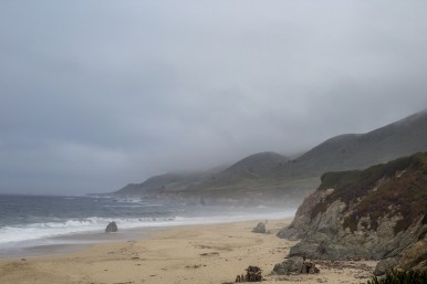 Garrapata State Beach. Dawn Page/CoastsideSlacking