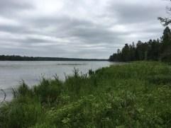 Lake Itasca. Dan Page/CoastsideSlacking