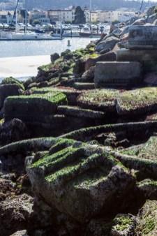 Wave Organ, San Francisco Bay. Dawn Page/CoastsideSlacking
