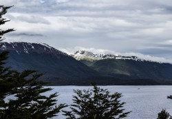 Beagle Channel, Tierra del Fuego. Dawn Page/CoastsideSlacking