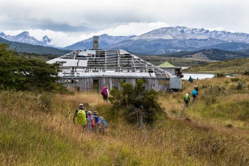 Gable Island, Tierra del Fuego. Dawn Page/CoastsideSlacking