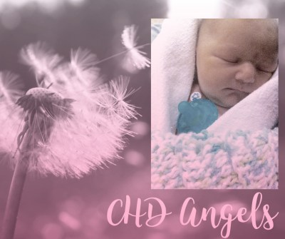 CHD Angels - Brooke