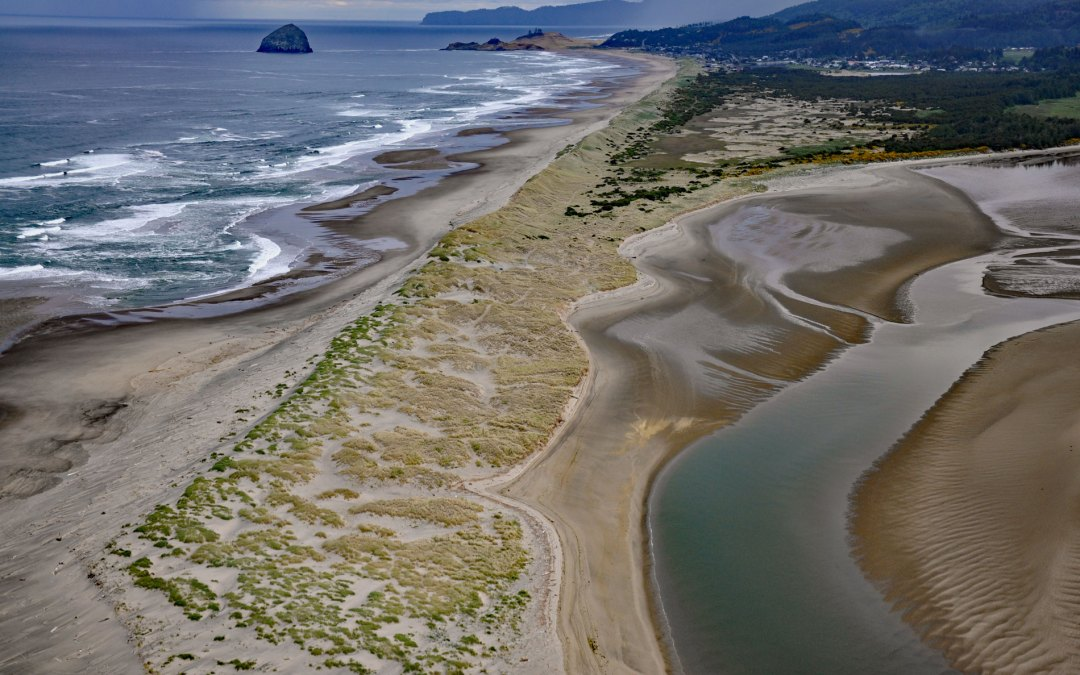 Nestucca Bay, Pacific City