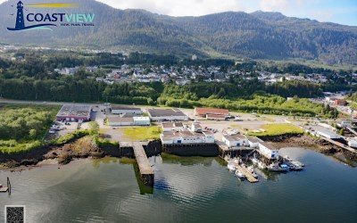 Canadian Fishing Company, Prince Rupert