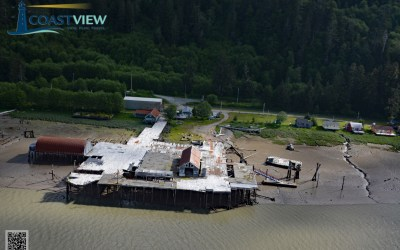 Cassiar Cannery, Skeena River