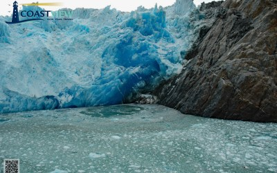South Sawyer Glacier, Tracy Arm