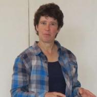 Cynthia Sharon
