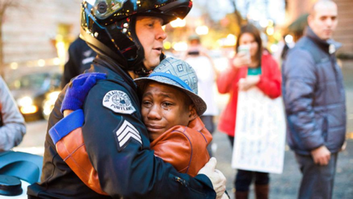 http://www.wowamazing.com/trending/viral/the-most-powerful-images-from-the-black-lives-matter-protests/