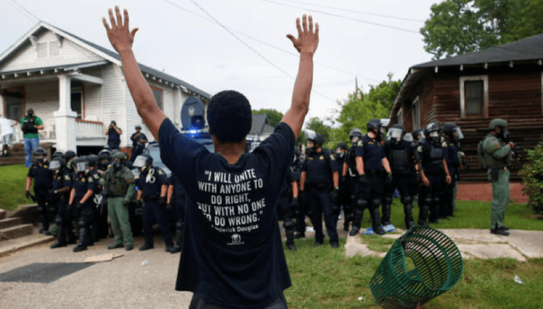 http://www.cbsnews.com/news/aclu-other-groups-sue-baton-rouge-police-over-alton-sterling-protests/