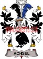 achsel-or-axel-family-crest
