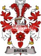 brems-family-crest