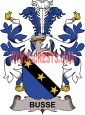 busse-family-crest