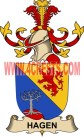 coat of arms family crest