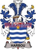 harbou-family-crest