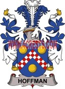 hoffman-family-crest