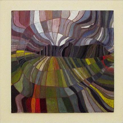 (Rosemary Millar)Landscape