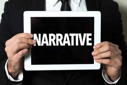 Les pratiques narratives en entreprise