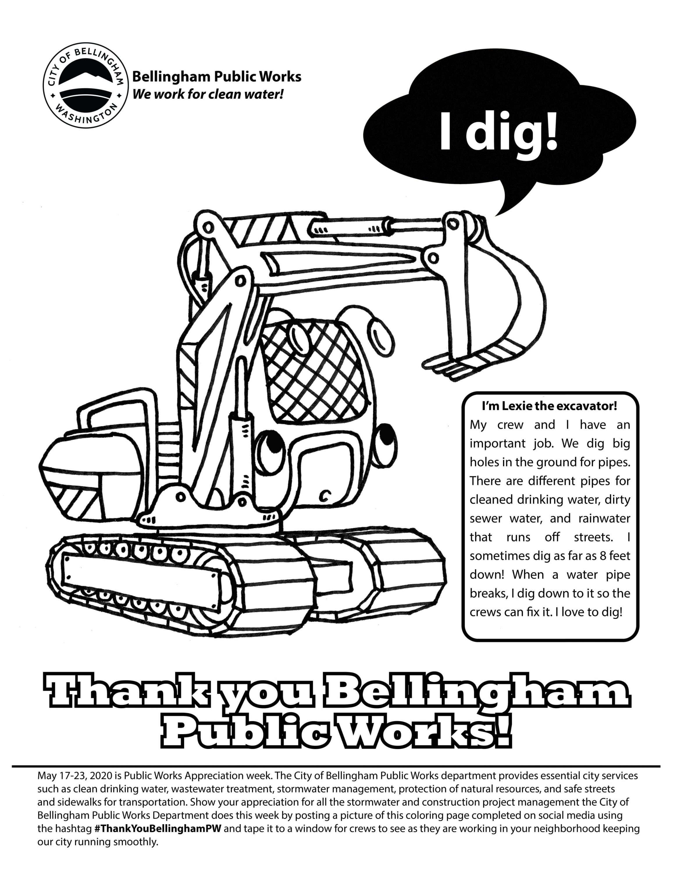 National Public Works Week May 17 23