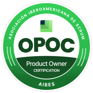 Official Product Owner Certification