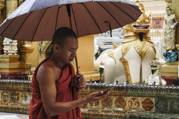cobalt_state_myanmar_yangon_pagoda_shwedagon_monk