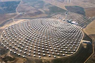 Solar-Spain