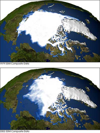 Arctic-Ice-Disappearing