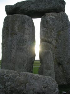 Time your visit to take in Stonehenge at dusk