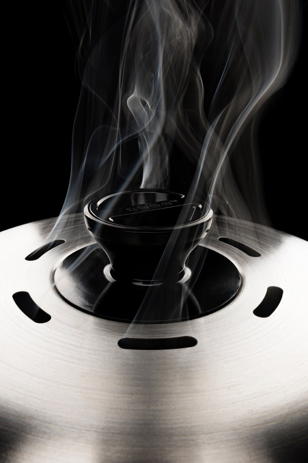 Cobb Premier+ Cooker Lid with Steam