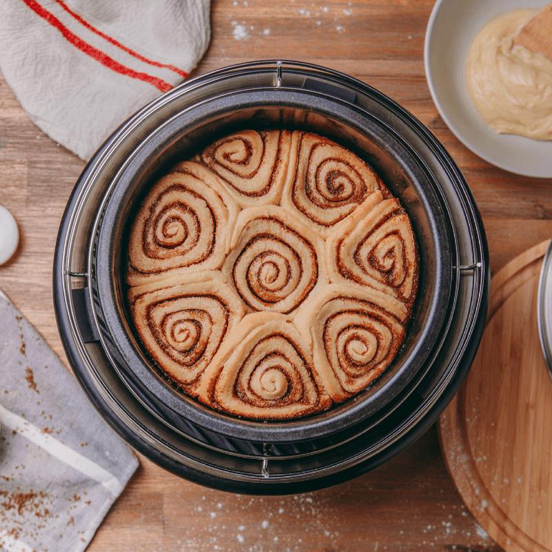 Bread Tin Lifestyle