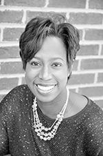 Dr. Nikki Roberts, MD, FAAP
