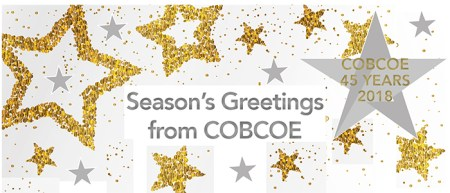 COBCOE Season's Greeting 2017